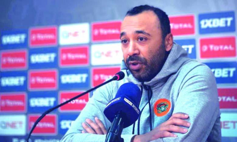 Arrivé en 2019 sur le banc de la RSB, Tarik Sektioui avait réussi à décrocher la première Coupe continentale avec l'équipe.