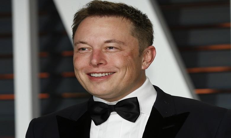 """Elon Musk officiellement proclamé """"roi de la tech"""""""
