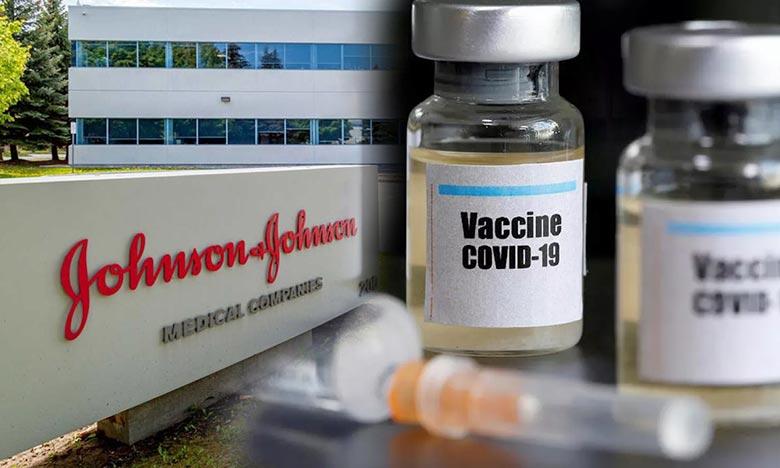 Covid-19: Les Etats-Unis autorisent le vaccin à une seule dose de «J&J»