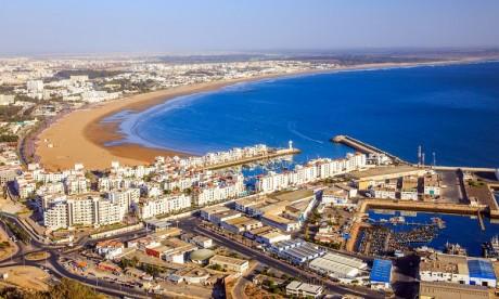 """La SDL """"Agadir Souss-Massa Aménagement"""" tient son conseil d'administration"""
