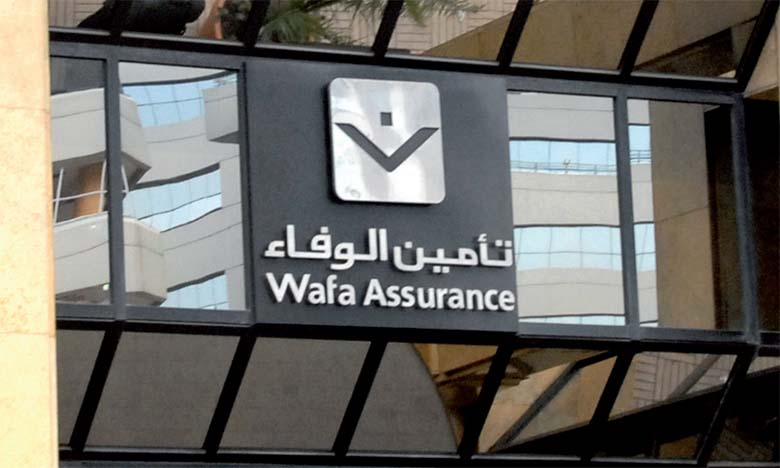 Wafa Assurance : Les ingrédients  d'une résilience