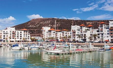 Souss Massa: 748 MDH pour des projets de développement en 2021