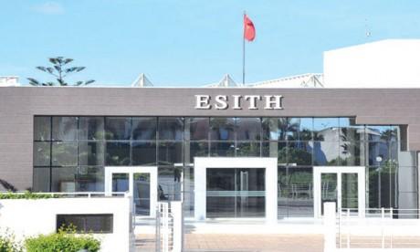 L'ESITH lance la 1ere édition de la R&D Day