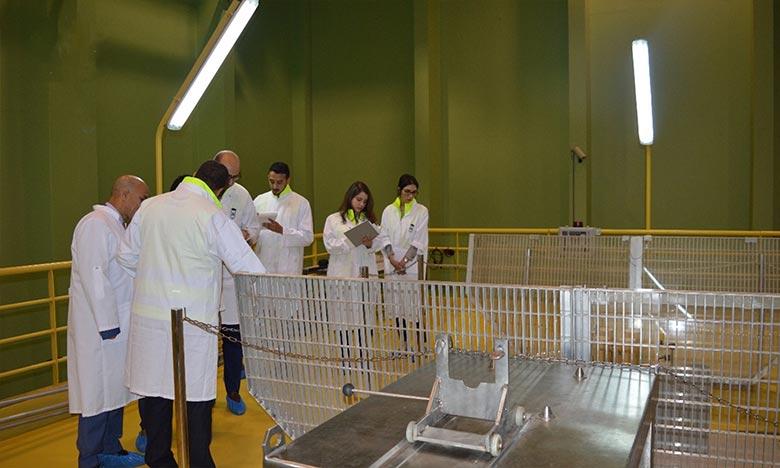 L'Agence marocaine de sécurité et de sûreté nucléaires et radiologiques compte réaliser à travers sa prochaine opération de recrutement un taux de parité de 50%. Ph : DR