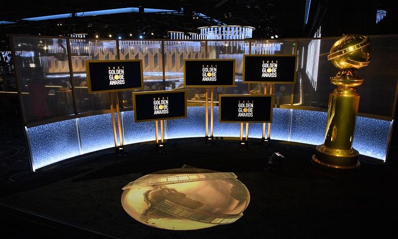 78èmes Golden Globes: les principaux vainqueurs
