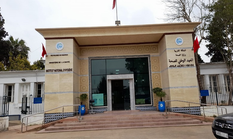 L'Institut National d'Hygiène obtient une 5e certification ISO
