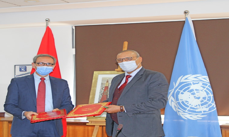 L'ONDH et UNFPA renforcent leur coopération