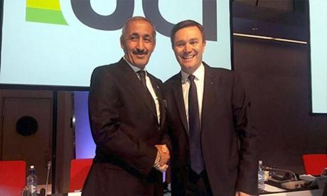 Le Maroc élu membre du Bureau exécutif de l'Union cycliste internationale pour la région Afrique