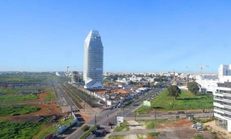 Les centres financiers Casablanca et Hong Kong renforcent leur collaboration