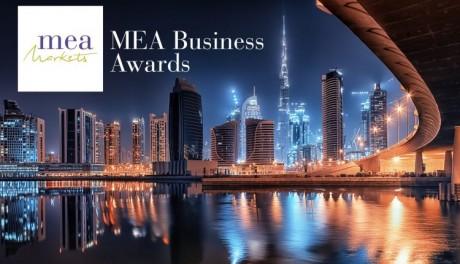 """MEA Business Awards 2020"": L'agence ""Brand & Image"" primée"