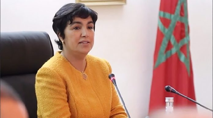 Qui est Zineb El Adaoui, première femme à la tête de la Cour des comptes ?