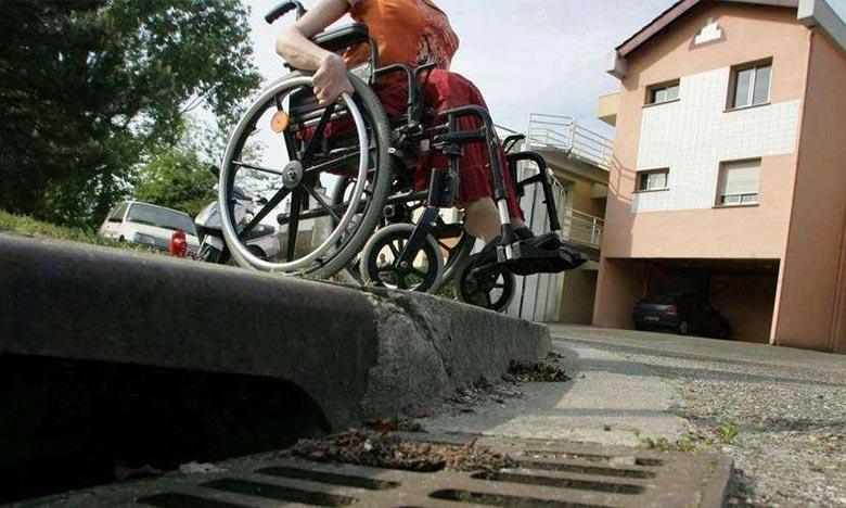 Une carte européenne du handicap annoncée pour 2023