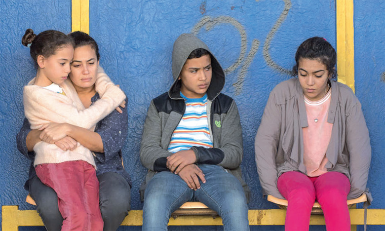 «Noura rêve» : un film culte sur  les cadenas sociaux imposés aux femmes arabes
