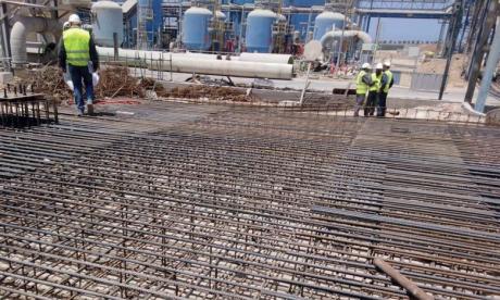 Plus de 33 millions de DH pour renforcer l'infrastructure en milieu rural