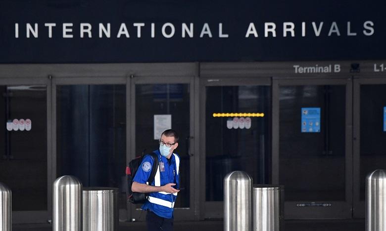 Tourisme mondial: un tiers des destinations fermées