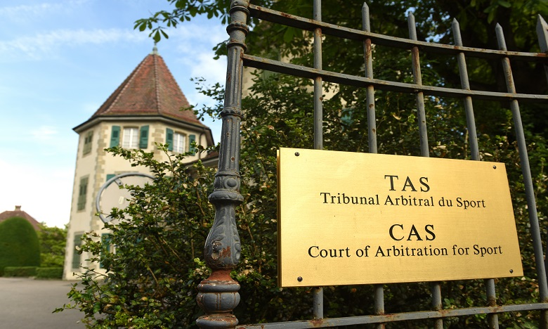 CAF: la suspension d'Ahmad Ahmad réduite à deux ans