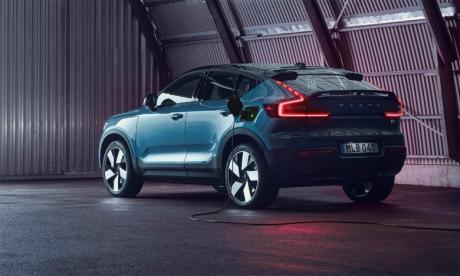 Que de l'électrique pour Volvo à partir de 2030 !