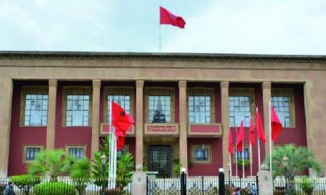 Appel à un sit-in devant le Parlement : les autorités locales annoncent l'interdiction de tout rassemblement