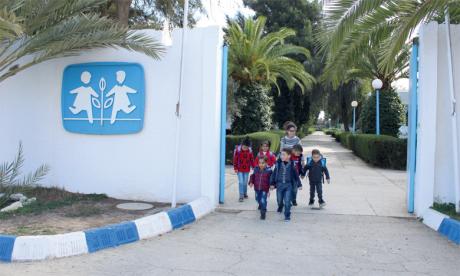 SOS Villages d'Enfants lance le programme «Agir pour une amélioration de la protection sociale»
