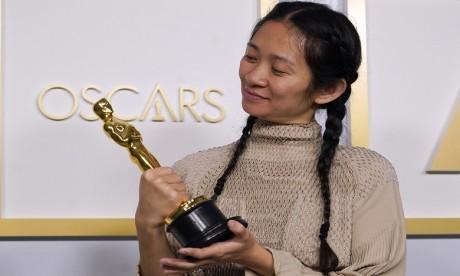 Oscars 2021: Voici les vainqueurs dans les principales catégories