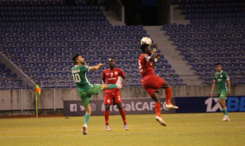 Le Raja vise le sans-faute face au Nkana FC,  la RSB accueille le Coton Sport sans enjeu