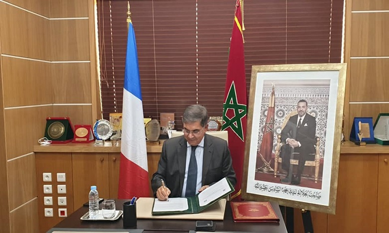 Un accord de coopération décentralisée signé entre les régions Souss-Massa et Nouvelle-Aquitaine