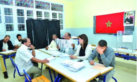 Agenda électoral : Regards croisés de la majorité  et de l'opposition