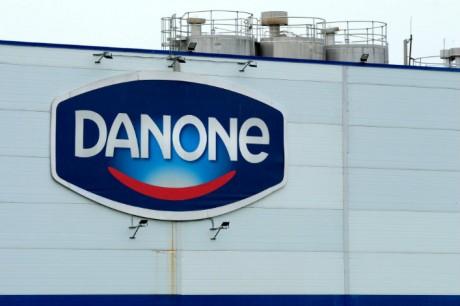 Danone prévoit 1.850 suppressions de postes dans le monde