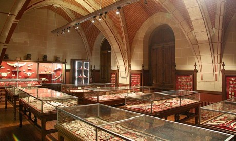 En 2020, les musées ont été fermés 155 jours en moyenne et nombre d'entre eux ont subi de nouvelles fermetures depuis le début de l'année. Ph : DR