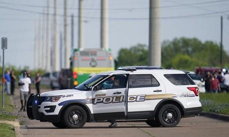 Etats-Unis : Un mort et quatre blessés dans une fusillade au Texas