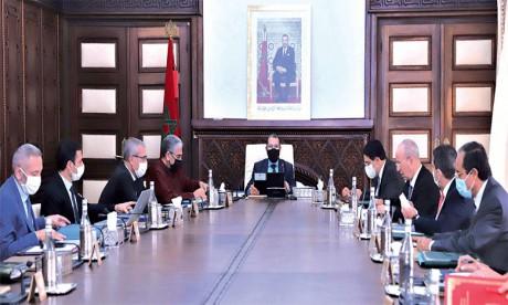 Le Conseil de gouvernement adopte plusieurs décrets en rapport avec la mise en oeuvre du chantier de généralisation de la protection sociale