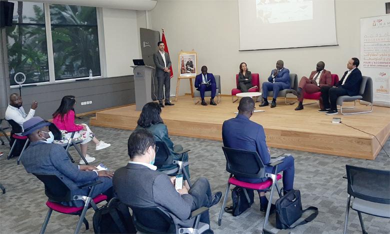 L'écosystème au service de la dynamique  entrepreneuriale en Afrique
