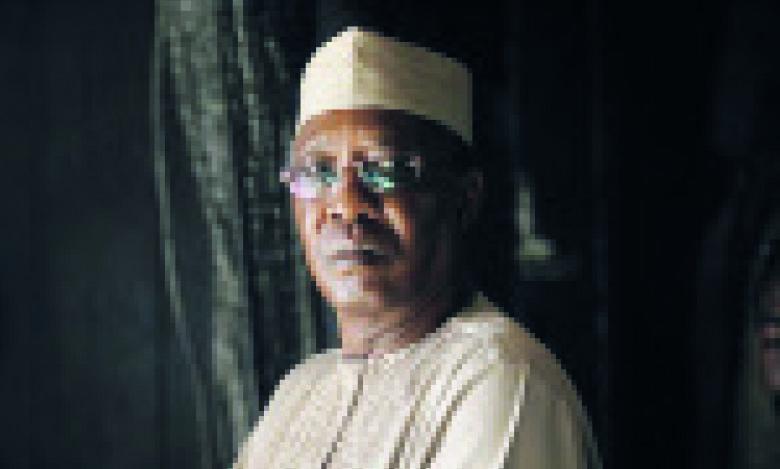 Le Président Idriss Déby Itno mort au combat