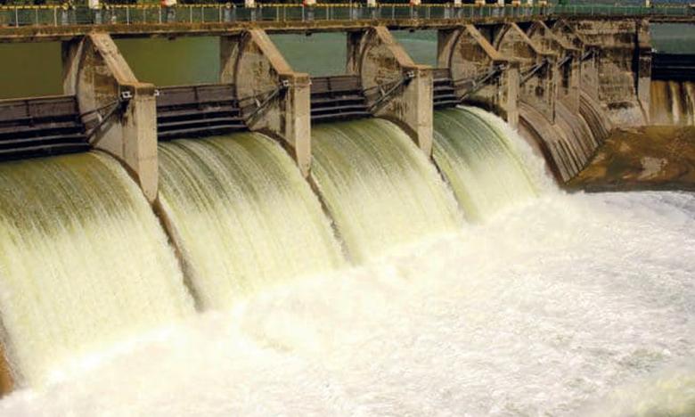 La gestion de l'eau potable et l'assainissement représentent 10% des émissions de gaz à effet de serre. Ph. DR