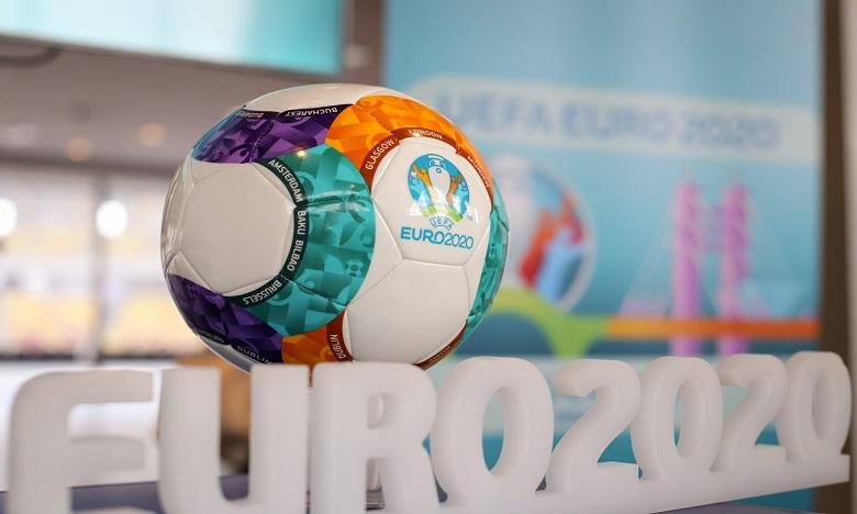 Euro 2020: Calendrier, villes hôtes et stades de la compétition