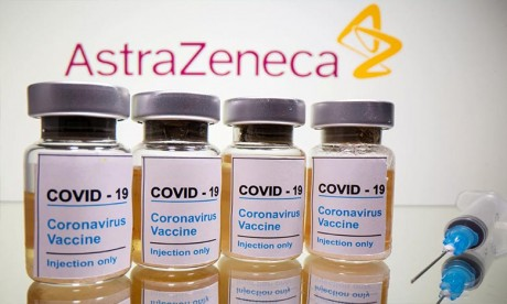 Vaccin AstraZeneca: l'OMS demande plus de données sur les cas de thromboses hors Europe