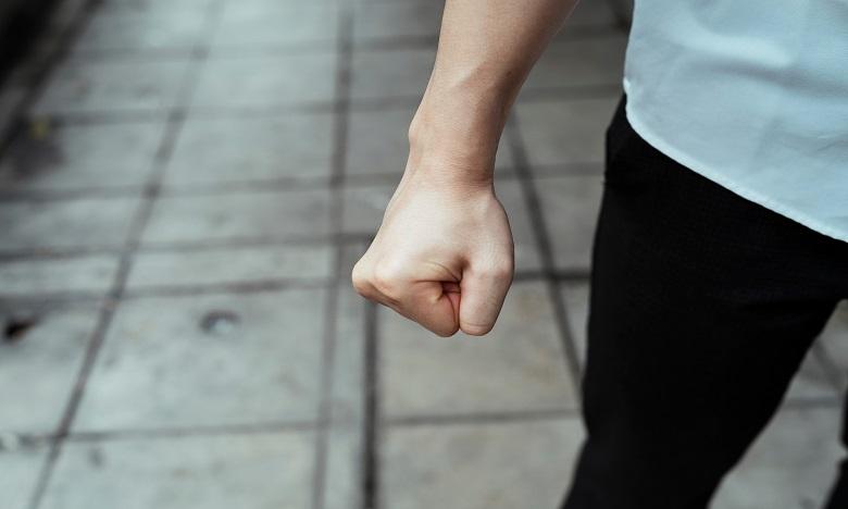 HCP: plus de 42% des hommes ont subi au moins un acte de violence