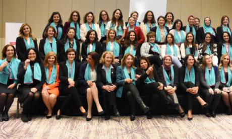 Le Club des Femmes DRH du Maroc  célèbre ses trois années d'existence