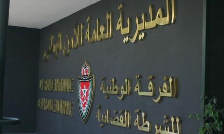 Sept individus interpellés à Casablanca pour vol et escroquerie