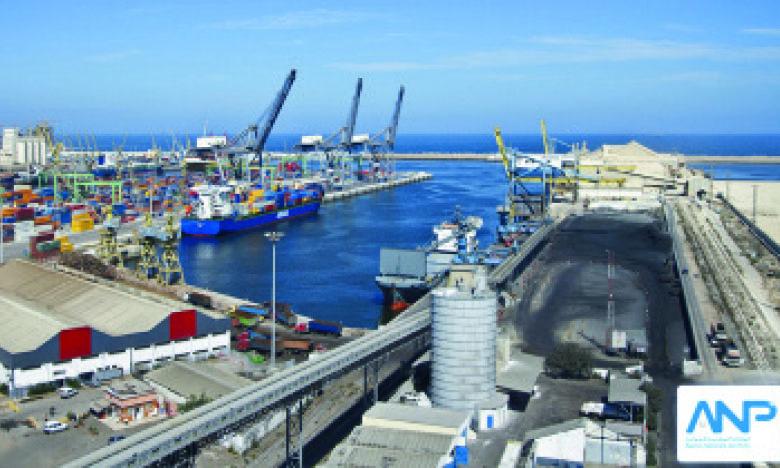 Ce  nouveau partenariat ANP-BERD accorde une grande importante à la composante environnementale des ports marocains.