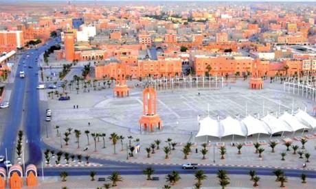 Le Maroc dénonce la propagande fallacieuse de l'Algérie et du «polisario» sur la situation au Sahara marocain et réaffirme son plein respect et son attachement aux dispositions du cessez-le-feu