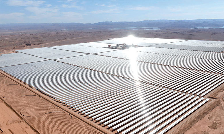 Réunion ministérielle « Climat et Développement » : Le Maroc réitère son engagement fort en faveur de l'agenda climatique international