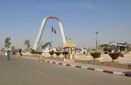 Décès du président Idriss Déby : mise en place d'un Conseil militaire de transition