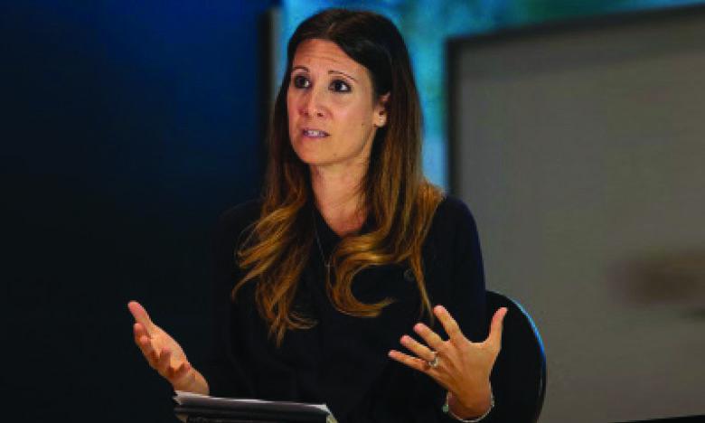 «Ce n'est pas la situation dans laquelle nous voulons nous trouver 16 mois après le début de la pandémie, alors que nous disposons de mesures de contrôle efficaces», a déclaré Maria Van Kerkhove, responsable à l'OMS de la lutte contre la Covid-19. Ph. AFP