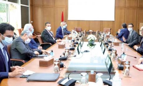 Damane Relance : L'octroi des crédits prorogé au 30 juin 2021