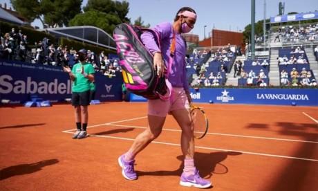 Tournoi de Barcelone : Rafael Nadal sacré champion pour la 12e fois