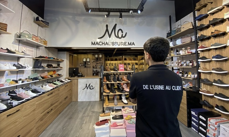 MaChaussure.ma : le premier magasin Made in Morocco ouvert à Casablanca