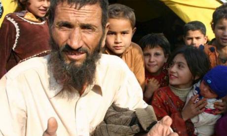 Le dernier recensement à grande échelle des réfugiés au Pakistan avait été mené il y a 10 ans.  Ph. ONU