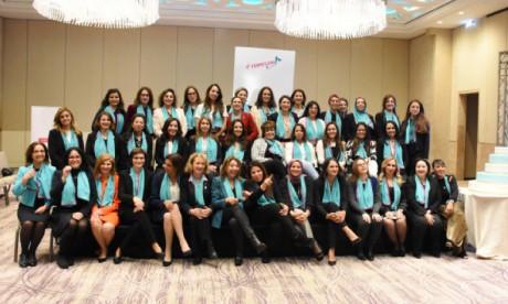 Le Club des Femmes DRH souffle sa troisième bougie sous le signe du partage et de l'inclusion