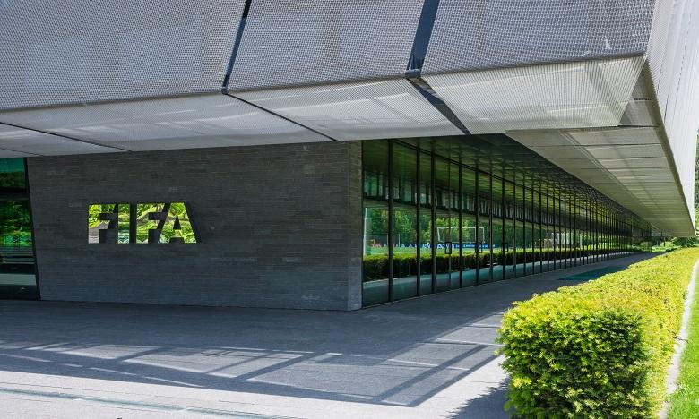 La Fifa suspend les fédérations tchadienne et pakistanaise